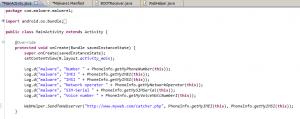 2013-04-25 10_24_18-Java - Malware1_src_com_malware_malware1_MainActivity.java - ADT